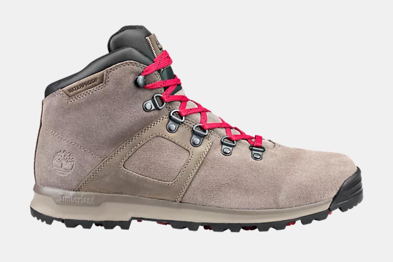 Timberland GT Scramble Waterproof Hiking Boots