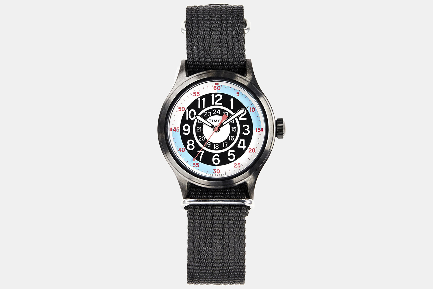The Blackjack Watch from Timex and Todd Snyder