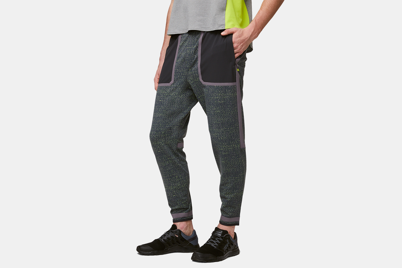 Lululemon x Robert Geller Track Pants