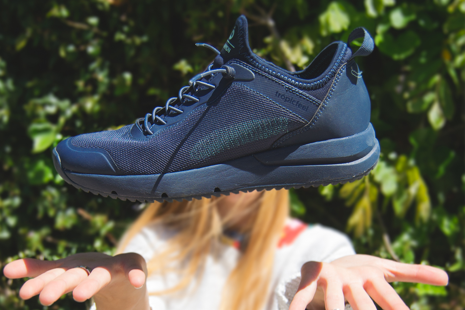 The Canyon Tropicfeel Travel Shoe