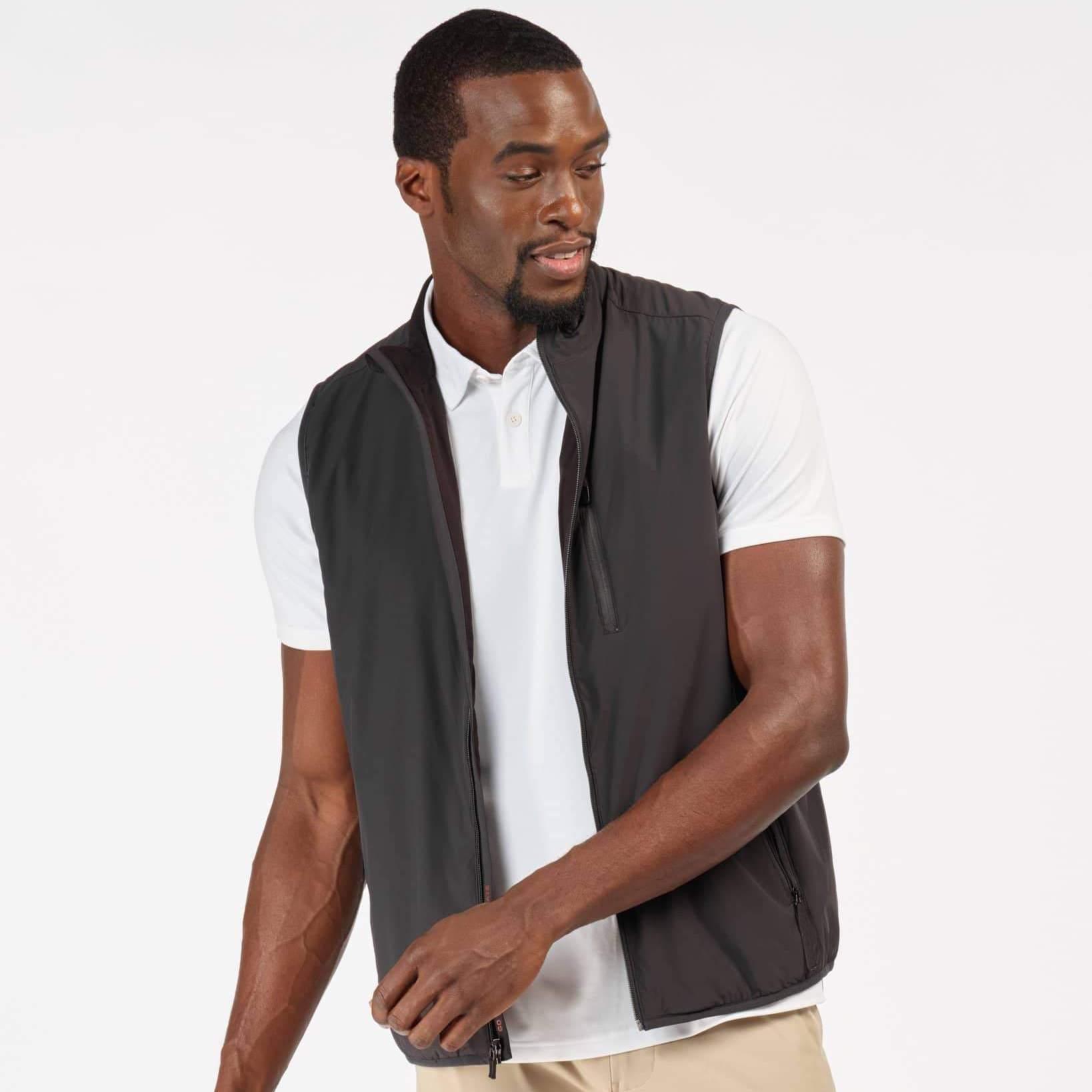Rhone MicroClimate Vest