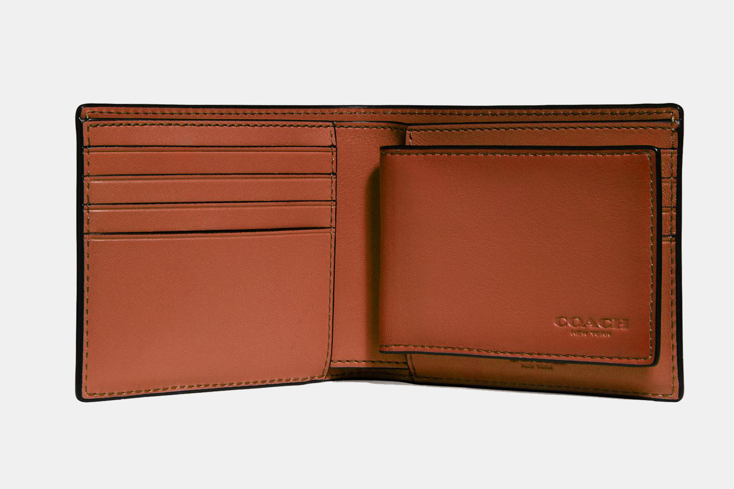 Coach Leather 3-in-1 Wallet Discount Code