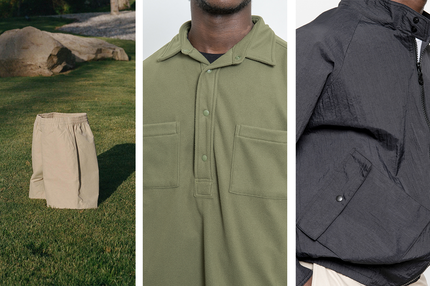 The Rise of Experimental Normcore