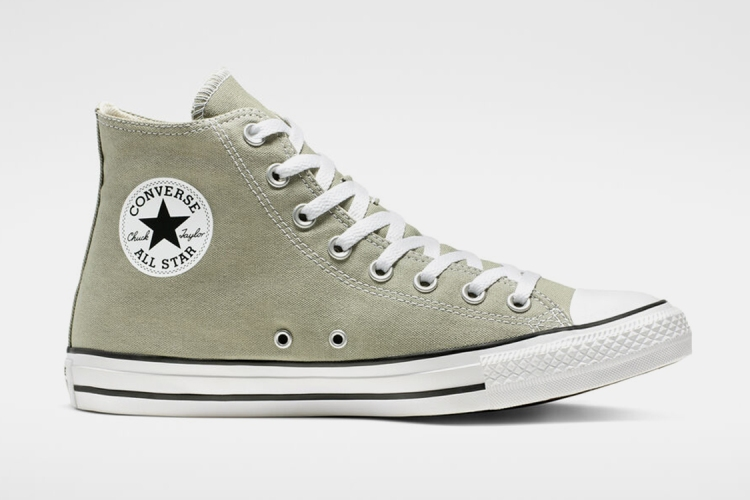 Deals on Coverse Chuck Taylors