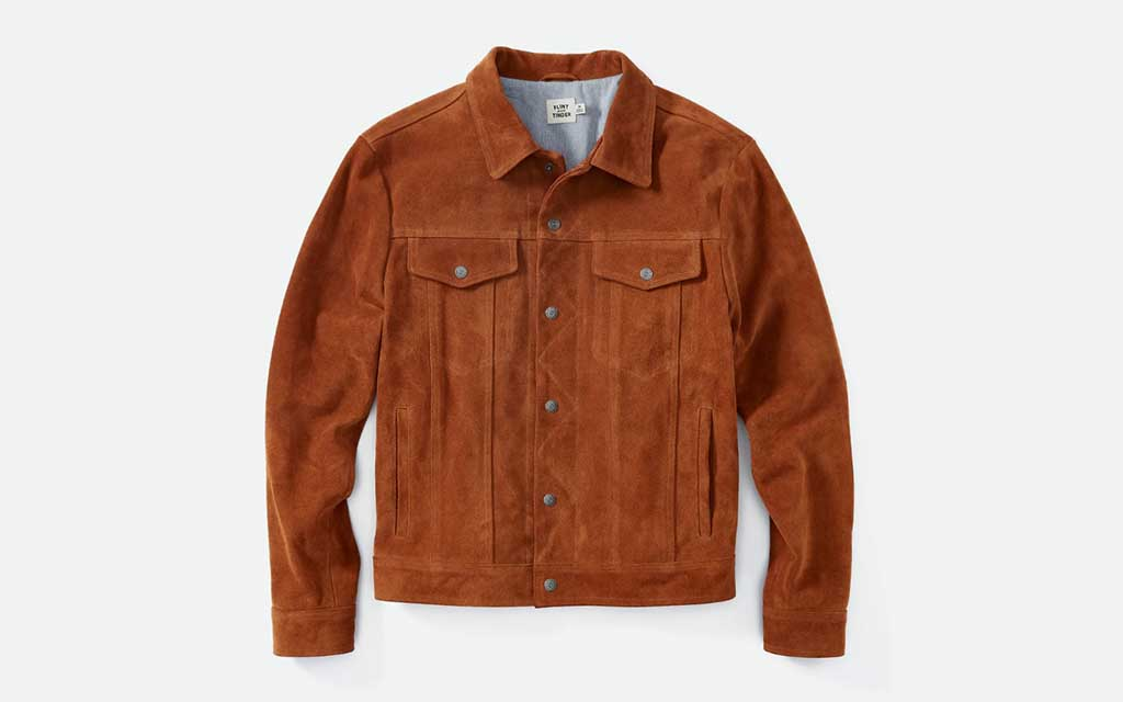 Products of the Week: Wool Snap Jackets, Hidden Camera Finders and Another Celebrity Liquor - InsideHook