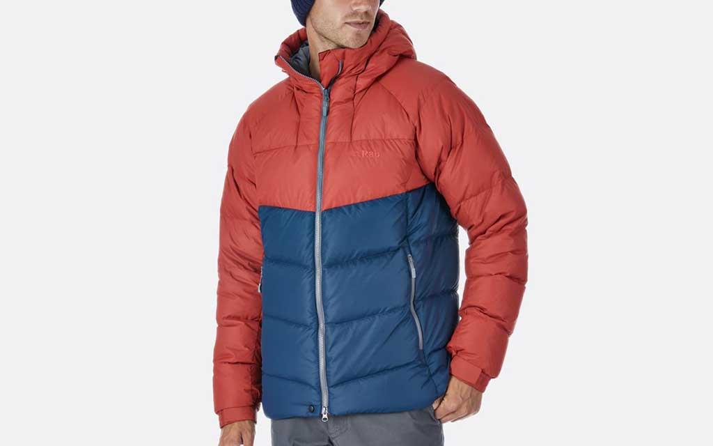 Rab Asylum Jacket Men's Winter Coat
