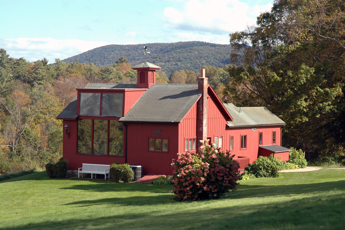 Stockbridge in the Berkshires