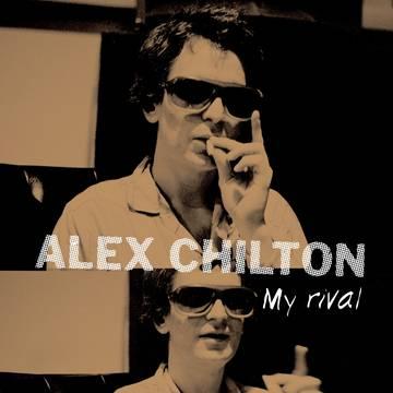 alex chilton record store day