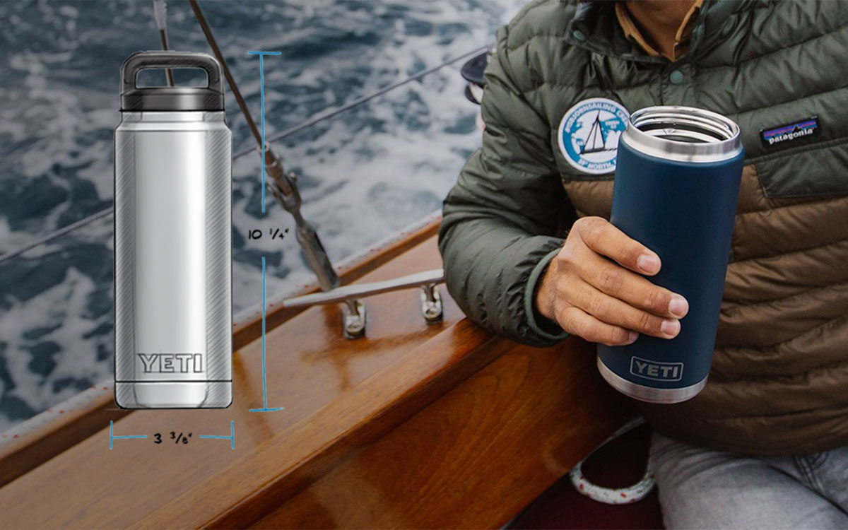 holiday gift guide yeti