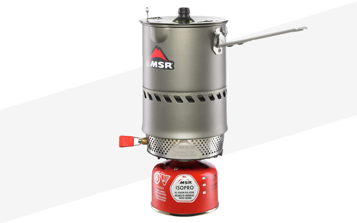 holiday gift guide camp stove