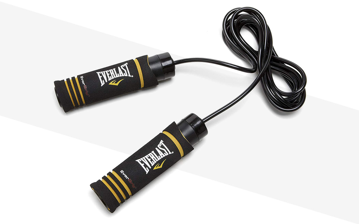 holiday gift gym jumprope