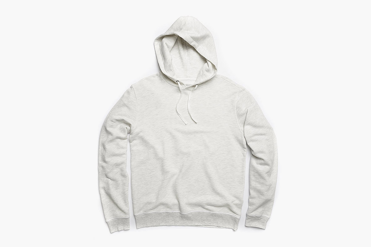 Outerknown Cardiff Hoodie