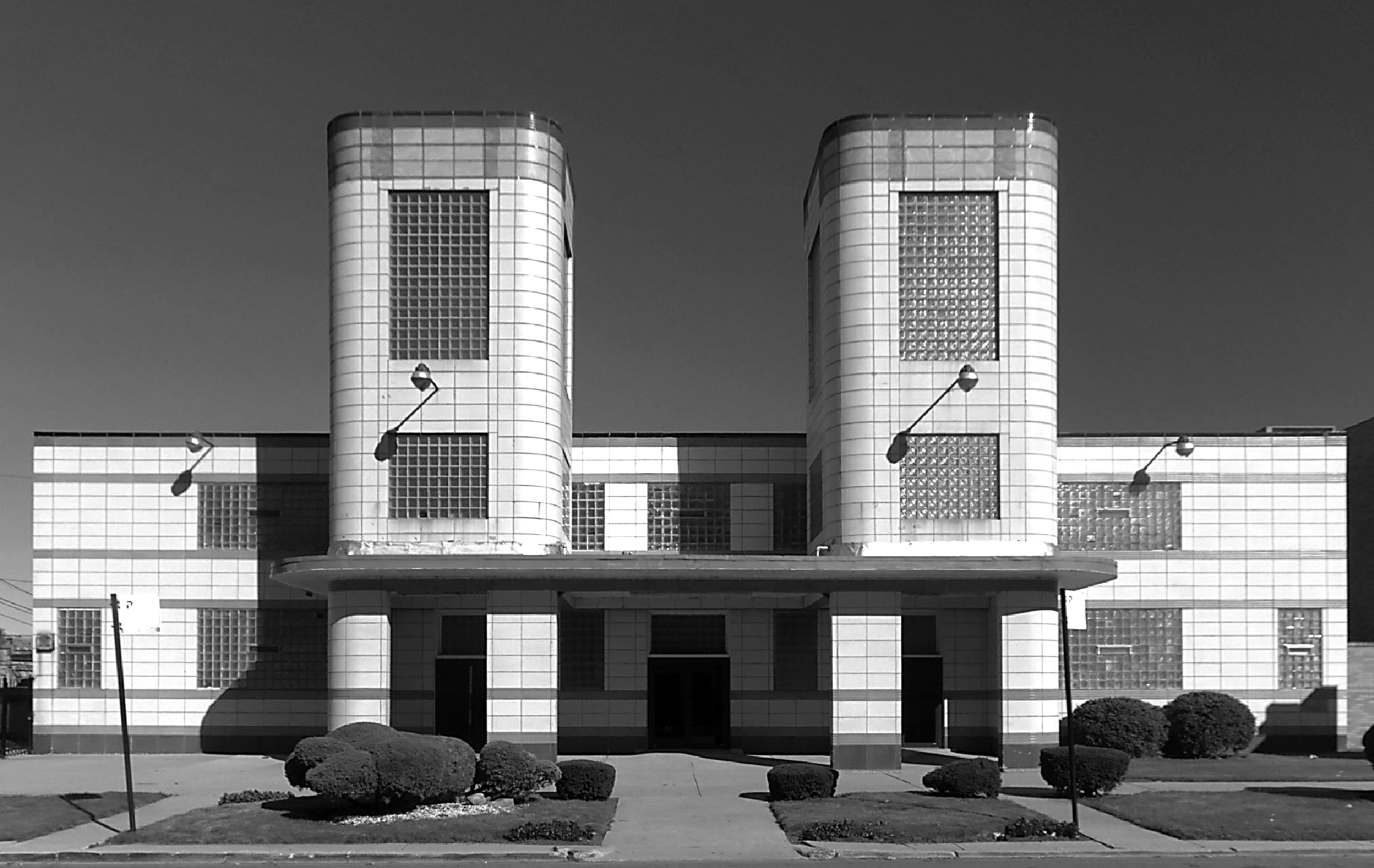 What Is the Definition of Midwestern Architecture?
