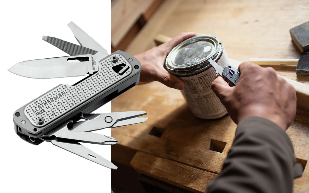 holiday gift ideas knives