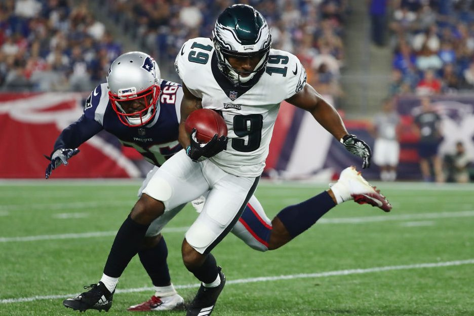 How to Bet Week 11 in the NFL, Including Texans-Ravens and Patriots-Eagles
