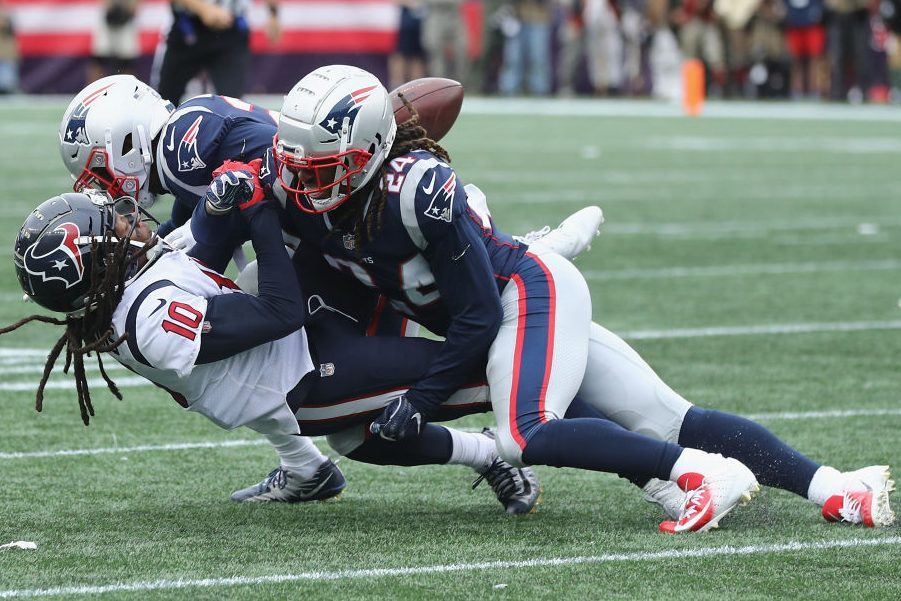How to Bet Week 13's Best NFL Games, Including 49ers-Ravens and Patriots-Texans