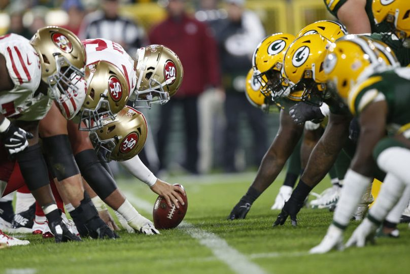 How to Bet Week 12 in the NFL, Including Cowboys-Patriots and Packers-49ers