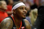 Carmelo Anthony Is Returning to the NBA
