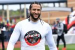 NFL Arranges for Colin Kaepernick to Work Out for Teams