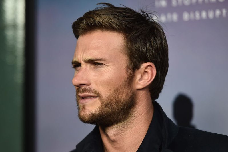 Scott Eastwood Discusses Cars and His Dad