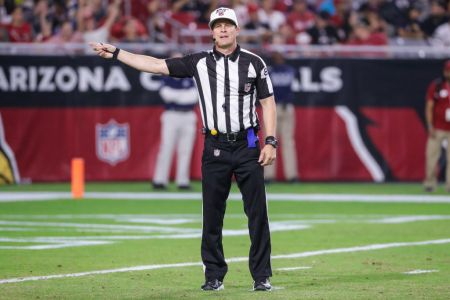 NFL Penalty Problem