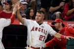 Mike Trout Reels in Third American League MVP Award