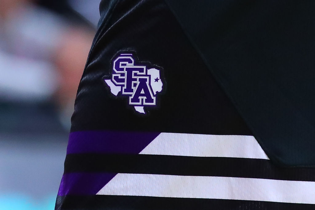 SFA's Nate Bain Gifted With $50,000 in Donations After Beating Duke