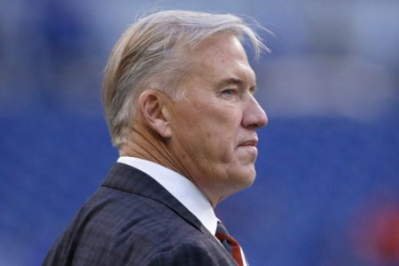 Why Can't Former QB John Elway Find One for the Broncos?