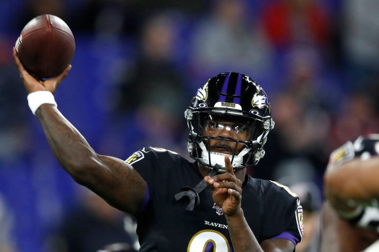 ESPN's Bill Polian Admits He Was Wrong About Lamar Jackson