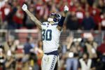 Seahawks Knock 49ers From Ranks of Unbeaten With Overtime Win