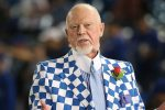 Hockey Institution Don Cherry Fired for Anti-Immigrant Rant