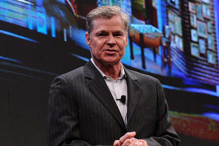 Report: ESPN Wants to Bring Dan Patrick Back Into the Fold