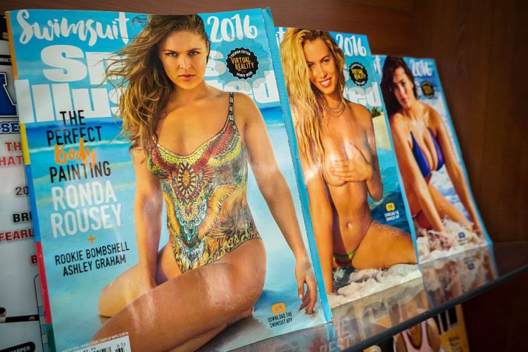 """""""Sports Illustrated"""" Will Reduce Print Production in 2020, Report Says"""