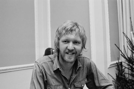 Lost Harry Nilsson record