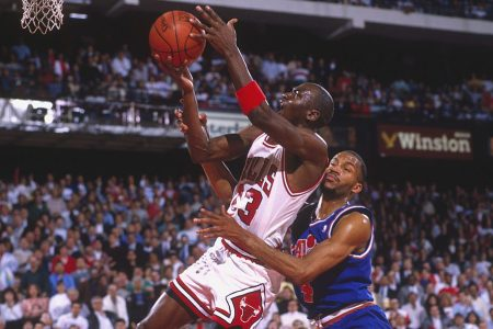 Jeremy Roenick: Michael Jordan Scored 52 After 10 Beers and 36 holes