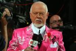 Don Cherry Won't Apologize to Get Job Back