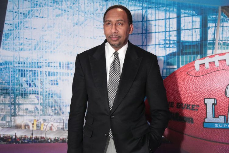ESPN Inks Stephen A. Smith to Megadeal Which Will Pay Him $8M Annually