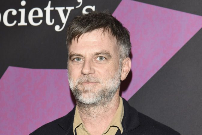 Filmmaker Paul Thomas Anderson attends the 2018 Texas Film Awards at AFS Cinema on March 8, 2018 in Austin, Texas.  (Photo by Tim Mosenfelder/FilmMagic)