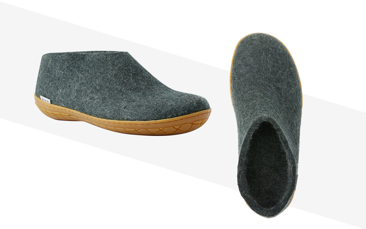 holiday gift idea travel slippers