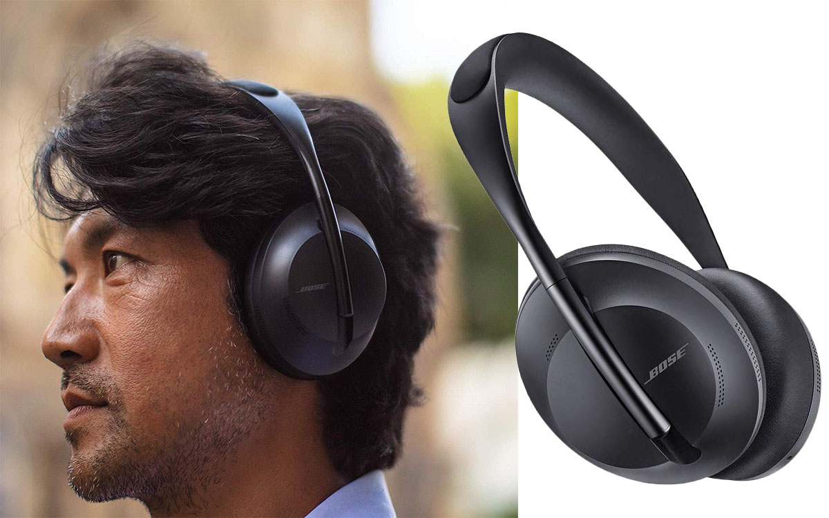 holiday gift guide ideas headphones travel