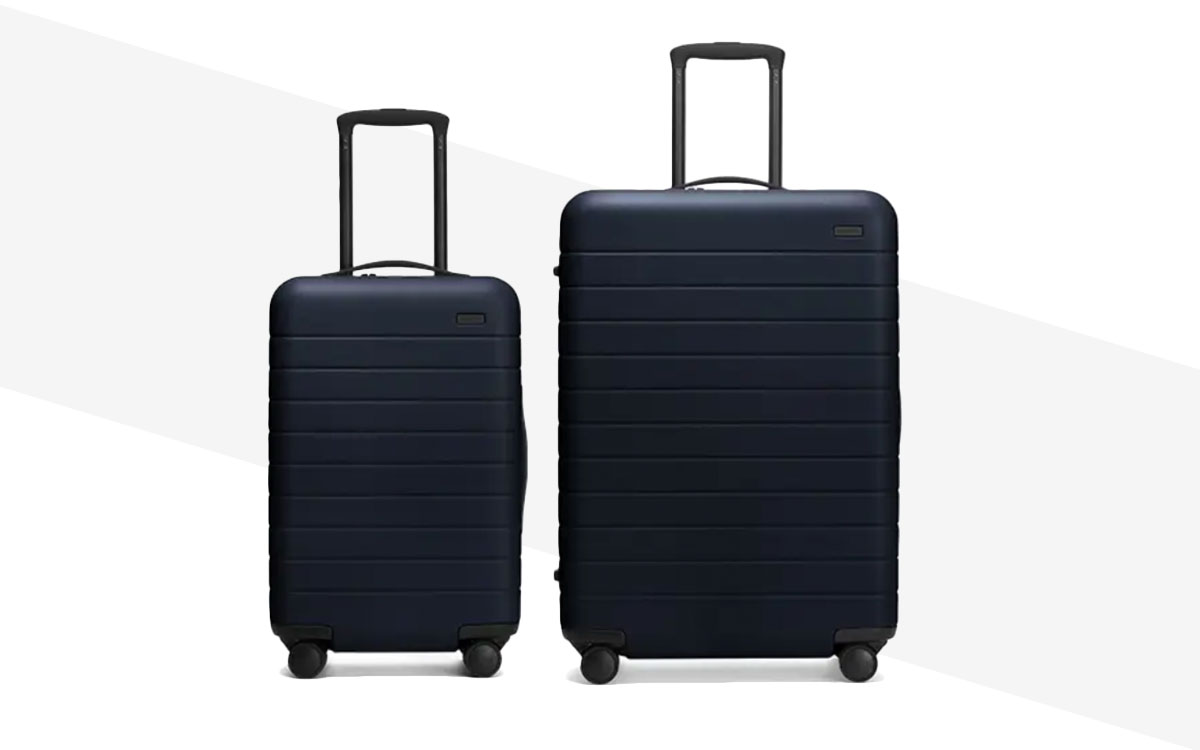 gift guide ideas travel suitcase