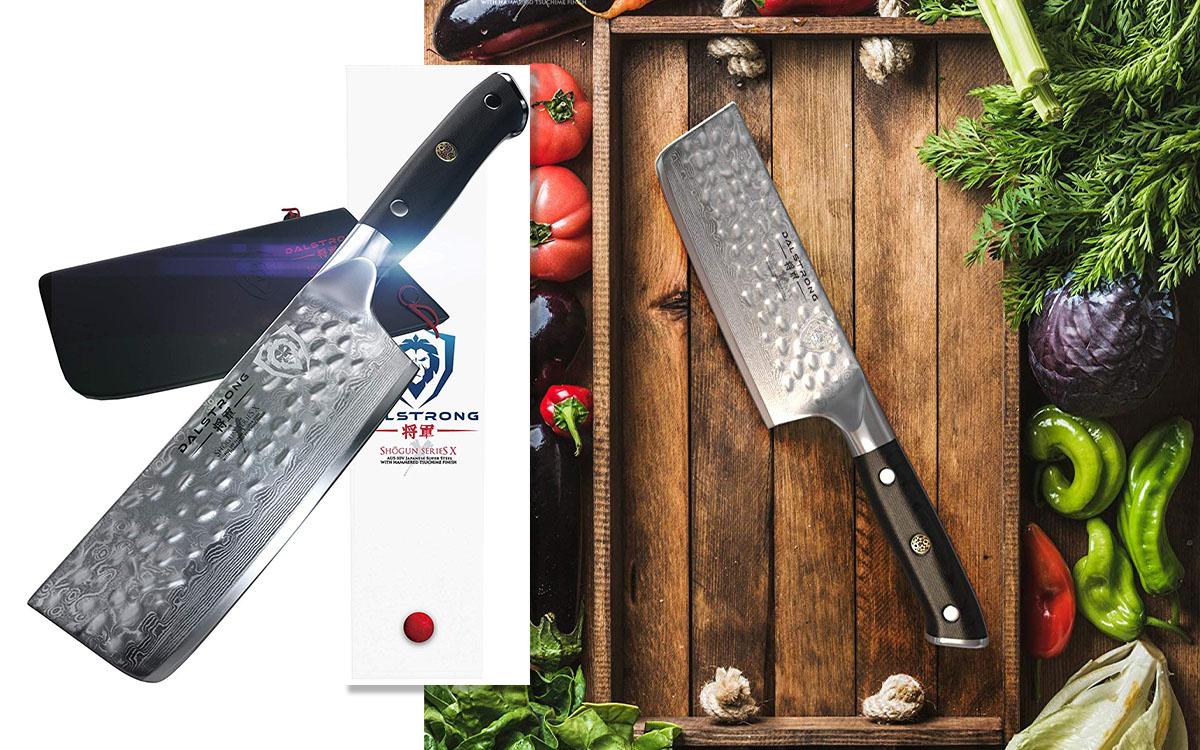 holiday gift ideas foodie chef knives