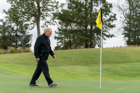 Jack Nicklaus Great Waters Re-Opening