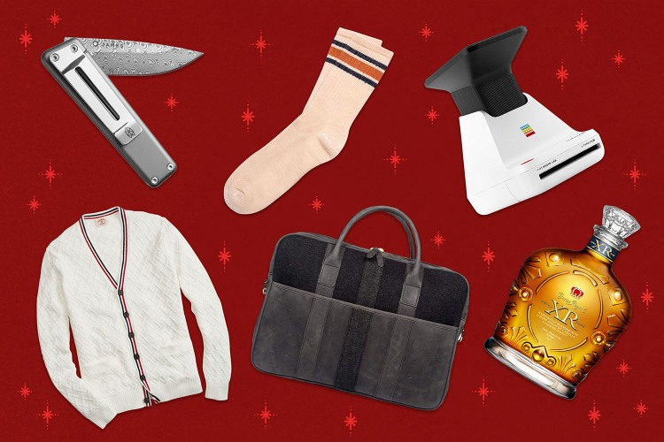 insidehook holiday gift guide 2019