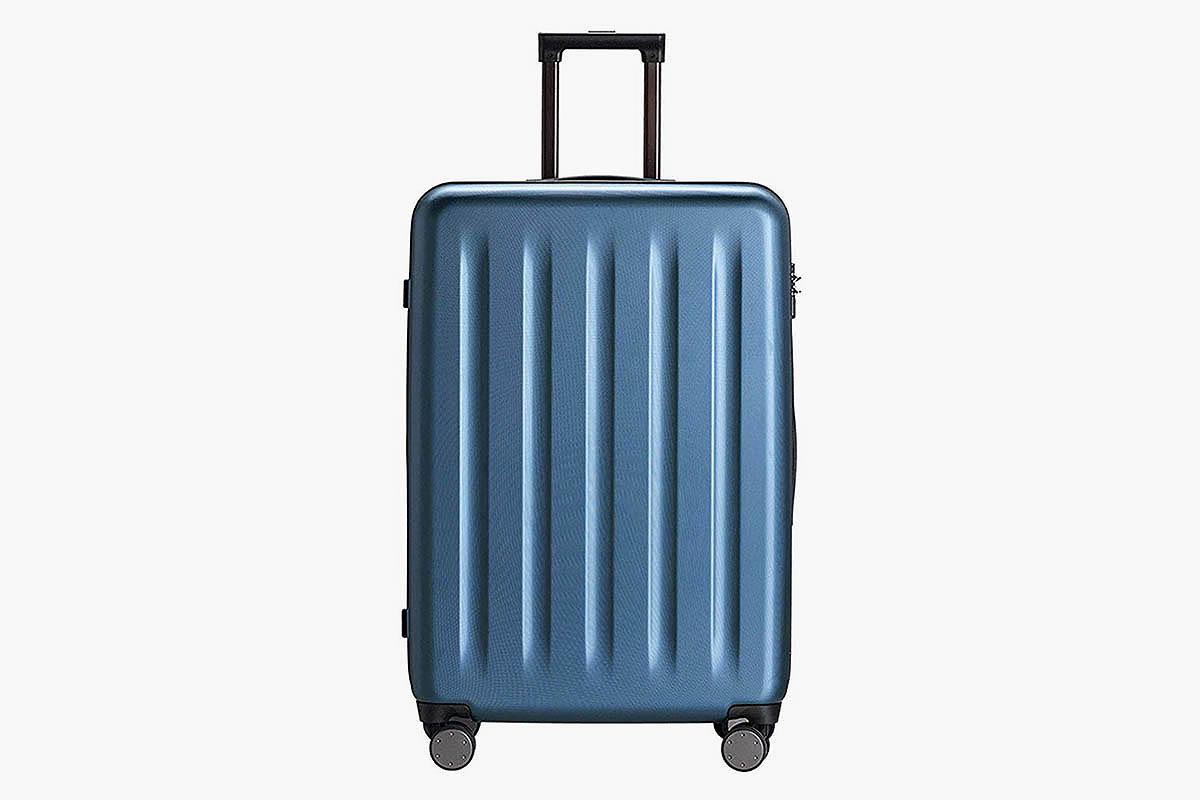 Domie Hardside Suitcase