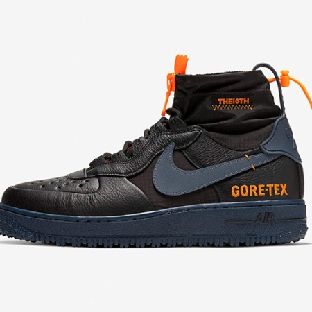 Nike Air Force 1 Winter GORE-TEX
