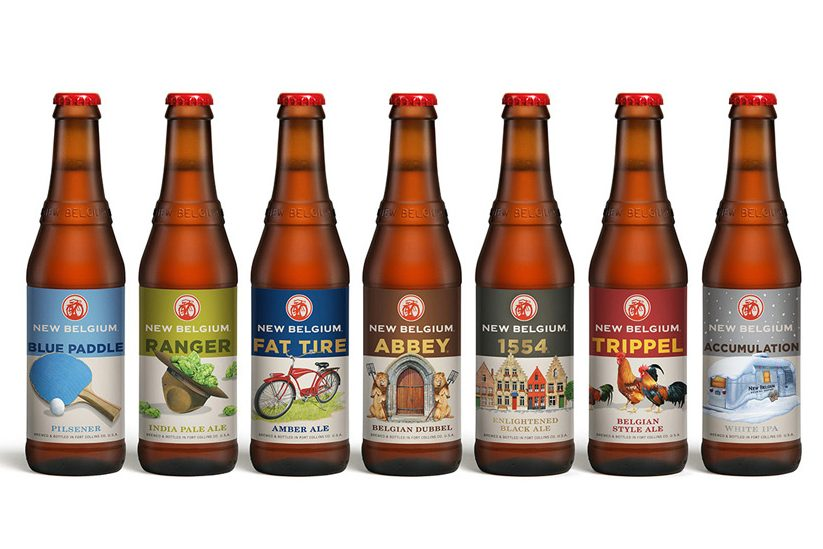 New Belgium Brewing Announces Sale to Little Lion World Beverages