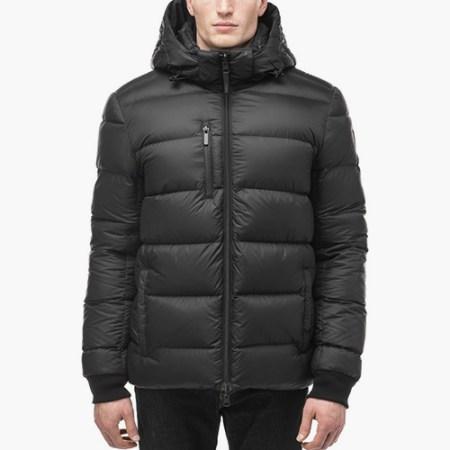 Oliver Men's Puffer Jacket