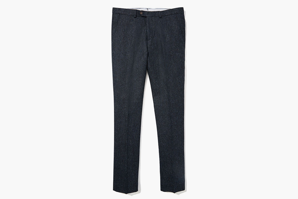 Jomers Donegal Wool Pants