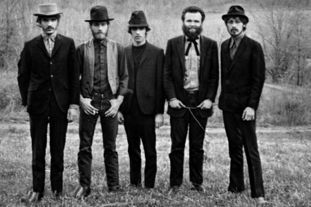 """Once Were Brothers: Robbie Robertson and The Band"""